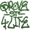 The Grove street gang